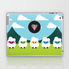 Magic Sheep Laptop & iPad Skin