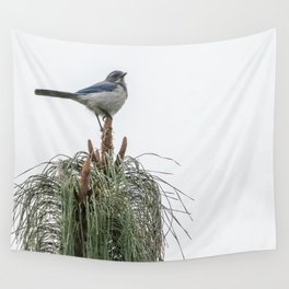 Top of The World Wall Tapestry