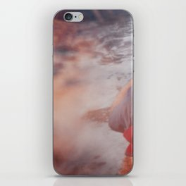 Beach Nap iPhone Skin