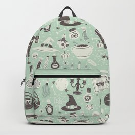 Witchy Vibes Backpack