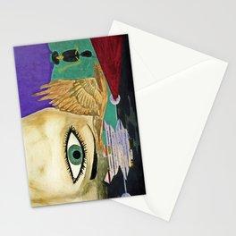 Nebular Stationery Cards