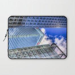 Corporate London Laptop Sleeve