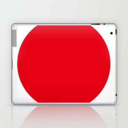Hinomaru Laptop & iPad Skin