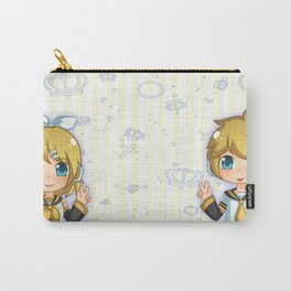 Kagamine Twins Carry-All Pouch