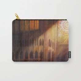 Children of God Carry-All Pouch
