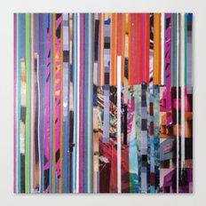 STRIPES 39 Canvas Print