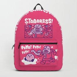 STAAARRRS v3 Backpack