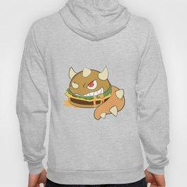 Burger Bite Hoody