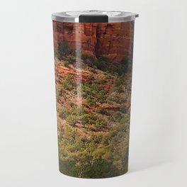 Sedona Travel Mug