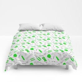 A handyman's favourite tool - DIY Comforters