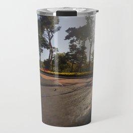 Triptych Spirit II Travel Mug