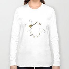 Diaphanous  Long Sleeve T-shirt
