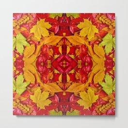 Autumn moods n.14 Metal Print