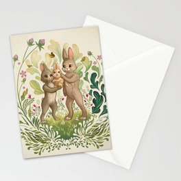 Lapins Stationery Cards