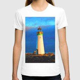 Walton Ligthouse T-shirt