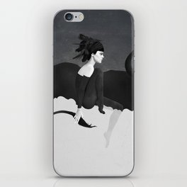 Witness iPhone Skin