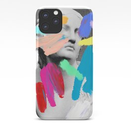 Composition 721 iPhone Case
