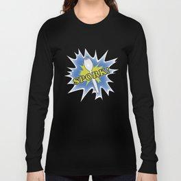 Spork! Long Sleeve T-shirt