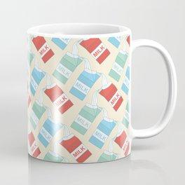 Don't cry over spilt milk Coffee Mug