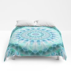 Spiritual purity Comforters