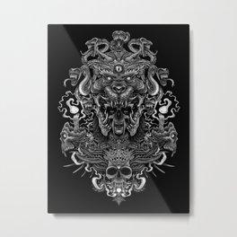 Winya No. 129 Metal Print