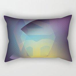80s Rectangular Pillow