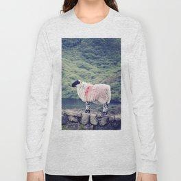 Living on the Edge Long Sleeve T-shirt