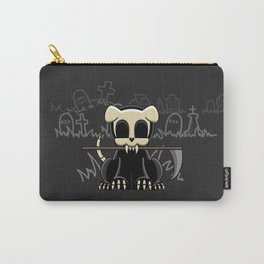 Grim Reapets - A Dog Named Decay - Halloween Doggo Carry-All Pouch