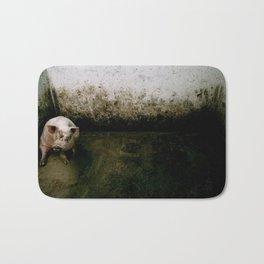 Spare Me Bath Mat