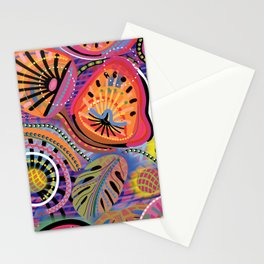 Biology of Bliss Stationery Cards