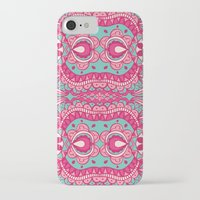 60s iPhone & iPod Cases featuring 60s  by cactus studio