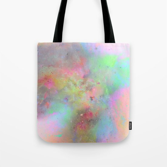 Everything is nothing 19 (therefore it was beautiful) Tote Bag
