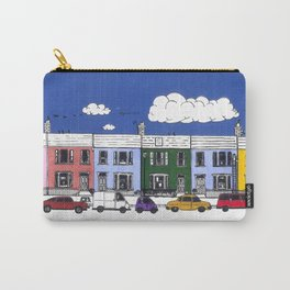St Johns Terrace, Lewes Carry-All Pouch