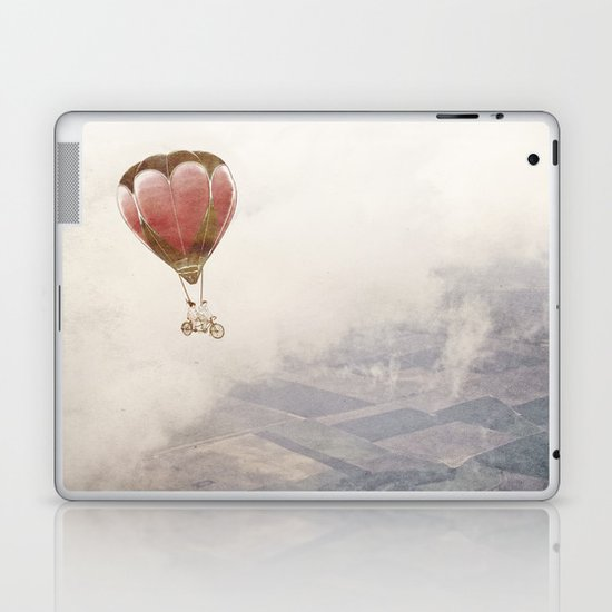 Just Married - Going Home Laptop & iPad Skin