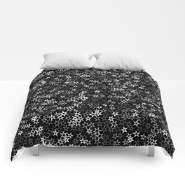 Ocean of Stars #06 Comforters