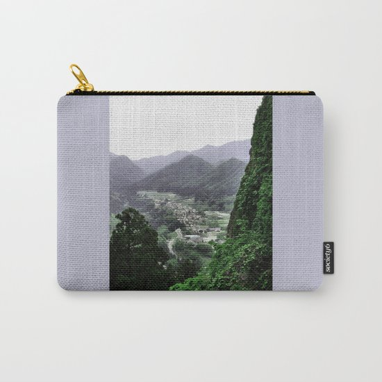 The Valley (Japan) Carry-All Pouch