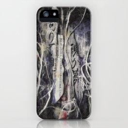 Pixel iPhone Case