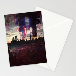 Moodboard NYC Stationery Cards