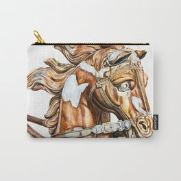 Apollo Rising Horse Carry-All Pouch