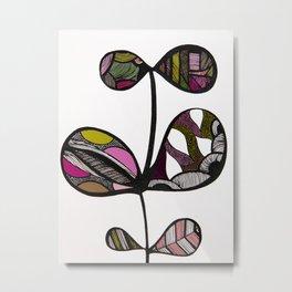 Efflorescent 2 Metal Print