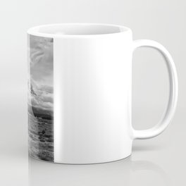 Tetons, Wyoming Coffee Mug