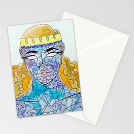 Skin Stationery Cards