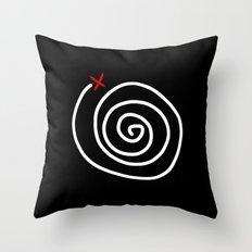 Life is Strange - Sacrifice Thousands Throw Pillow