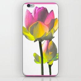 Lotus Blossom iPhone Skin