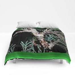 Bonsai tensai Comforters