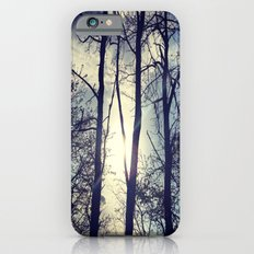 Your light will shine in the darkness iPhone 6s Slim Case