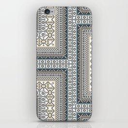 Navajo Rug Pattern iPhone Skin