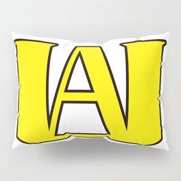 UA Pillow Sham