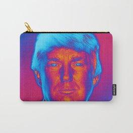Pop Art President Trump Carry-All Pouch