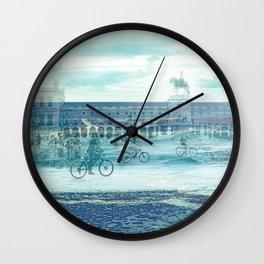 _LIS Wall Clock